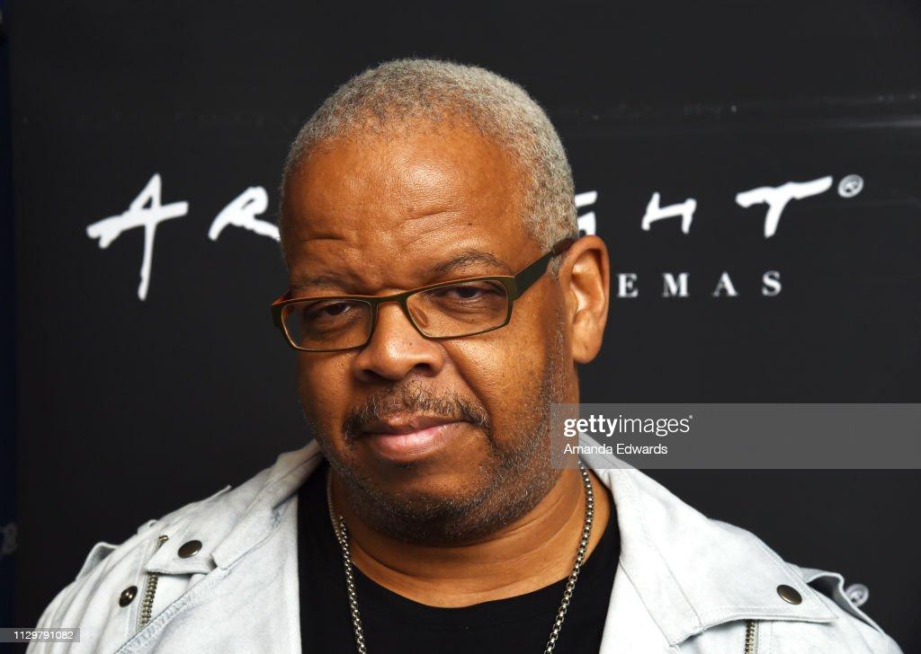 "CA: ArcLight Presents Hitting The High Note Screening Series Honoring 2019 Oscar Nominees For Best Original Score - ""Blackkklansman"""