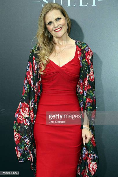 """Composer Tierny Sutton Band attends The New York Premiere of Warner Bros. Pictures' and Village Roadshow Pictures' """"Sully"""" at Alice Tully Hall at..."""