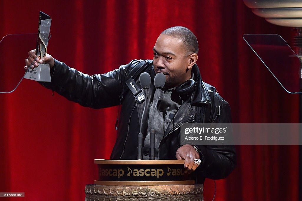 2016 ASCAP Screen Music Awards - Inside : News Photo