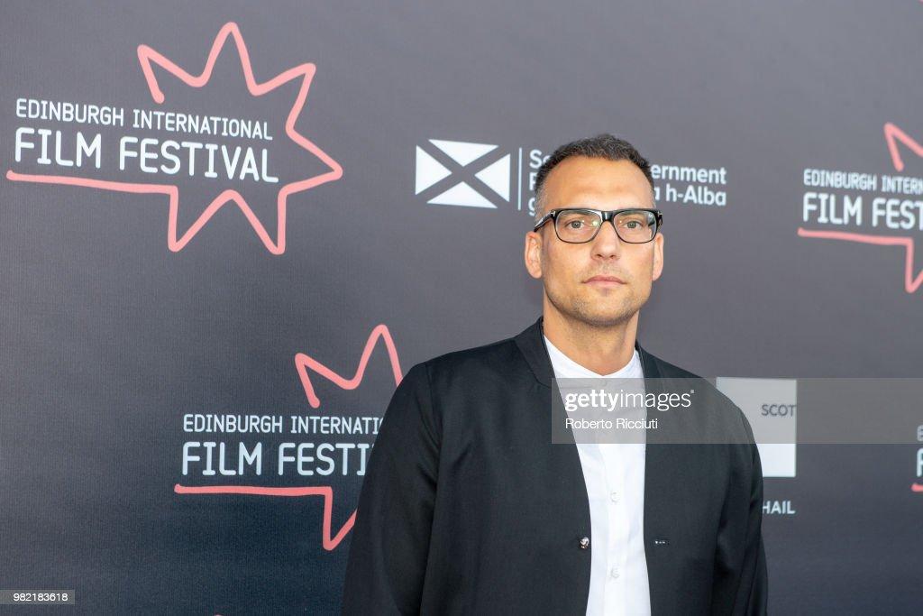 2018 Edinburgh International Film Festival - Day 4 : News Photo
