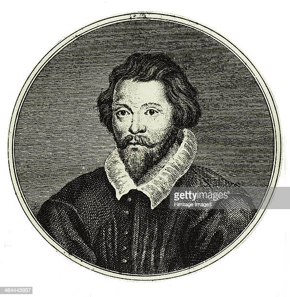 Composer William Byrd Found in the collection of the Russian State Library Moscow