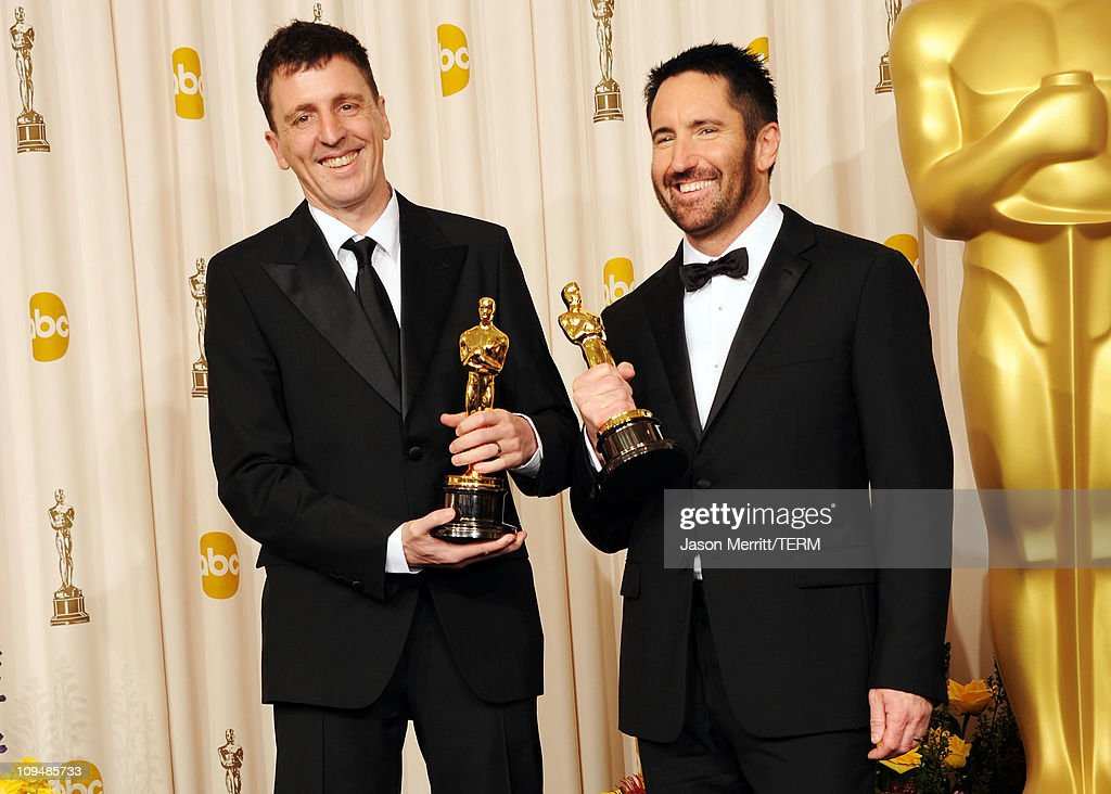 83rd Annual Academy Awards - Press Room