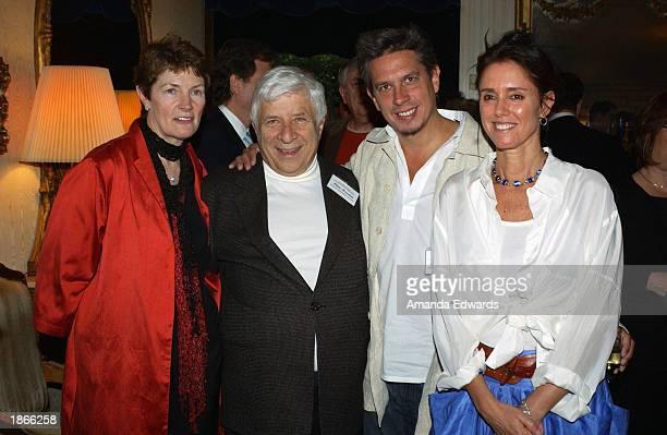 Dan Bernstein Wife