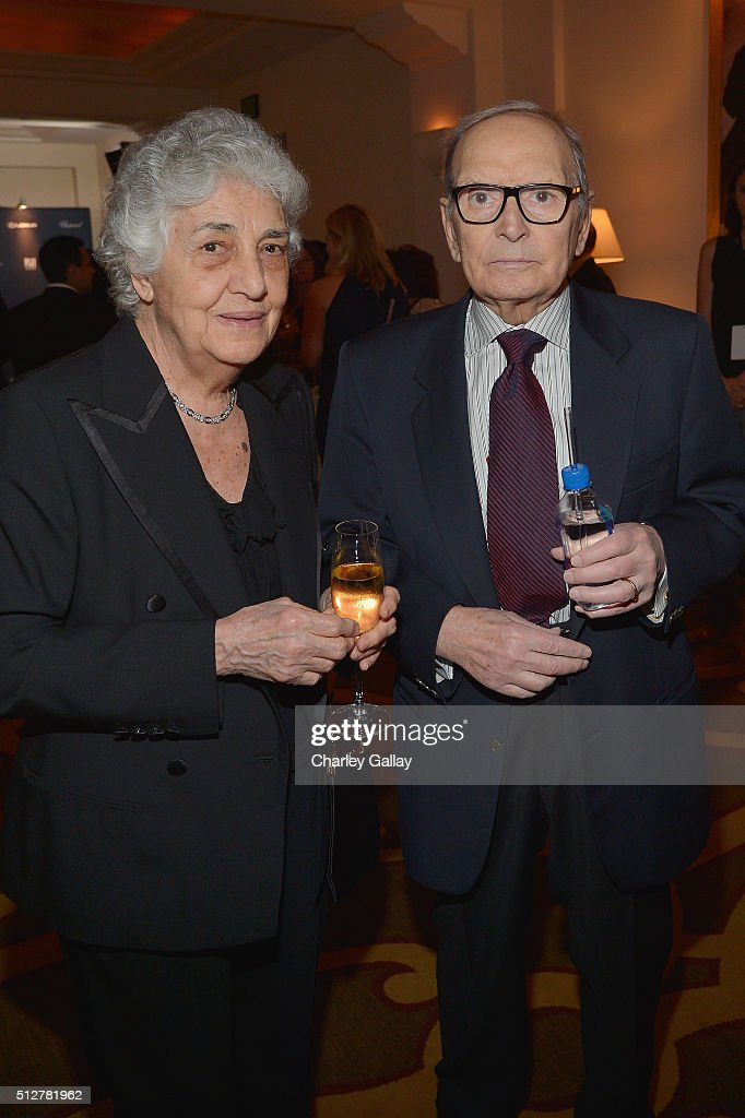 FIJI Water At The Weinstein Company's Pre-Oscar Dinner : News Photo