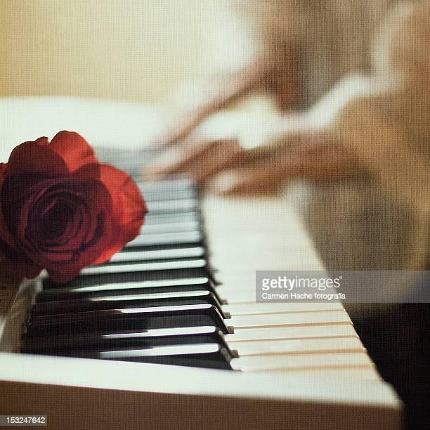 Composing a melody