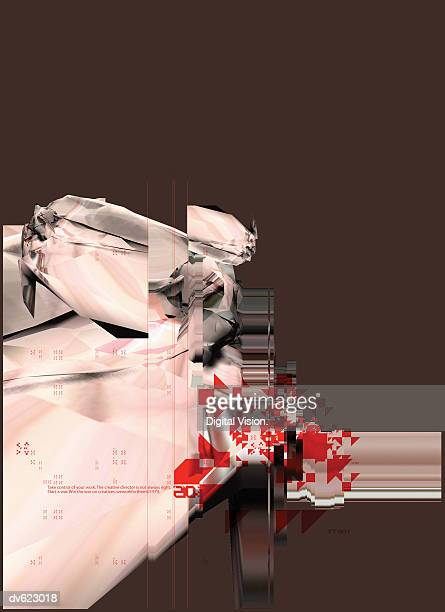composite abstract - number of people stock pictures, royalty-free photos & images