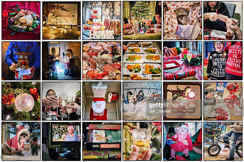 Alternative View - A Snapshot Of What Makes Christmas Photos and ...