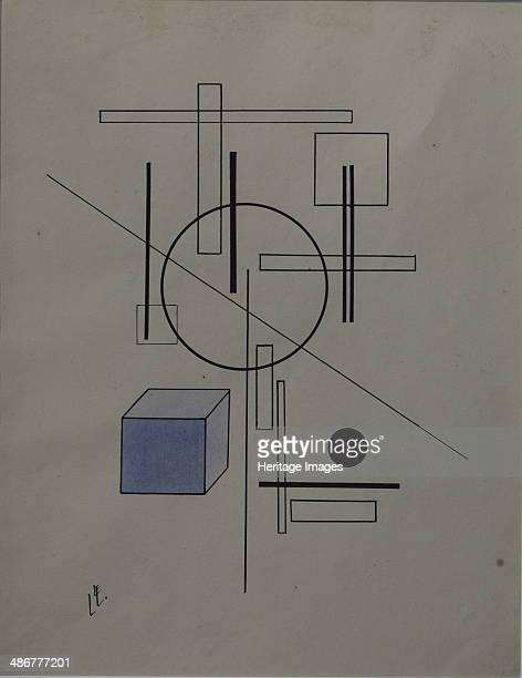 Lissitzky El