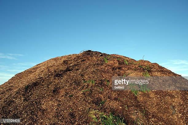 compost minier