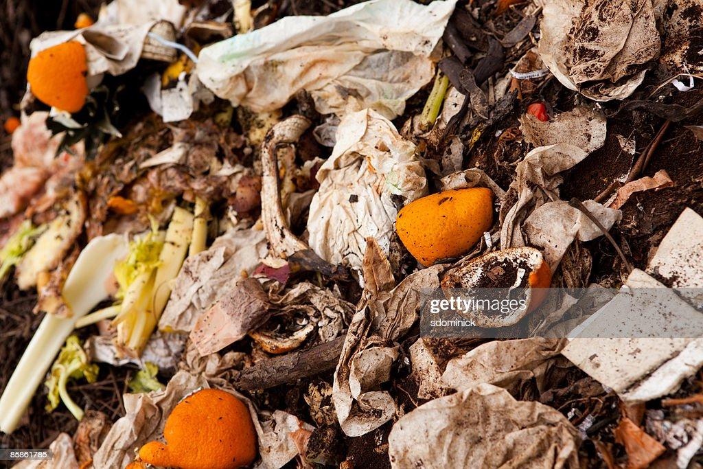 Compost : Stock-Foto