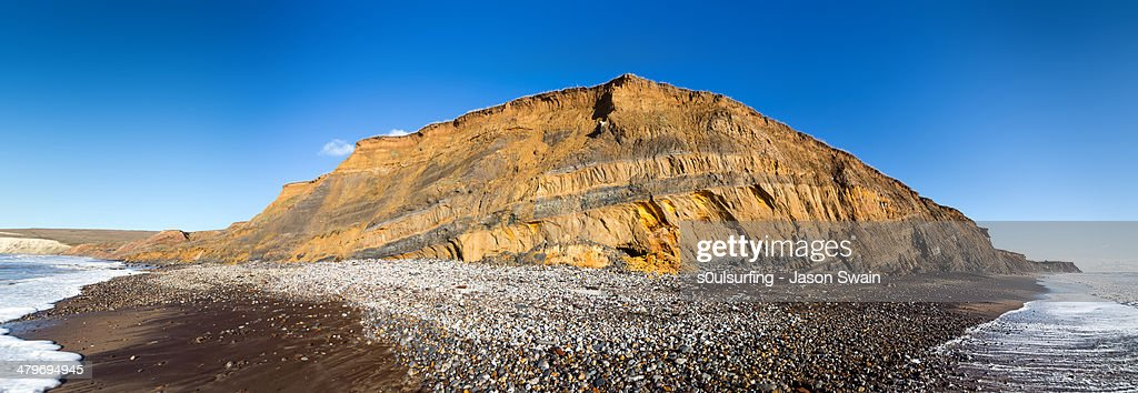Compton Bay : Stock Photo