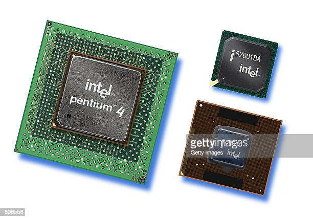 Computer chip maker Intel Corp introduced the longawaited Pentium 4 processor at 17 GHz the company's highest performance microprocessor for desktop...