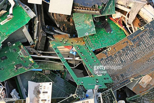 Computer Müllhalde # 8
