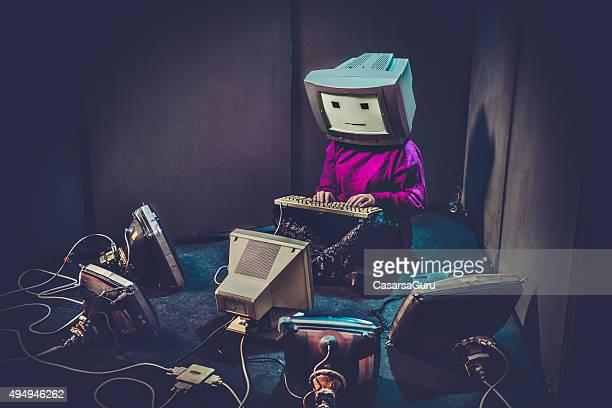 Computer Freak