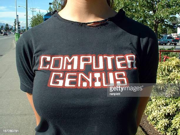 Computer Genius