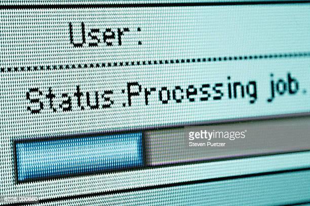 computer graphics - data stream - fotografias e filmes do acervo