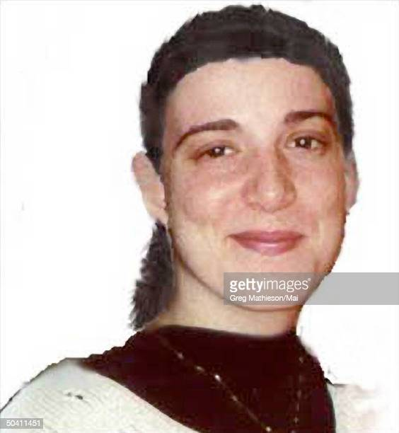Computer imaging provided by the Washington DC police of how missing Washington intern Chandra Levy might look if she is still alive and has altered...
