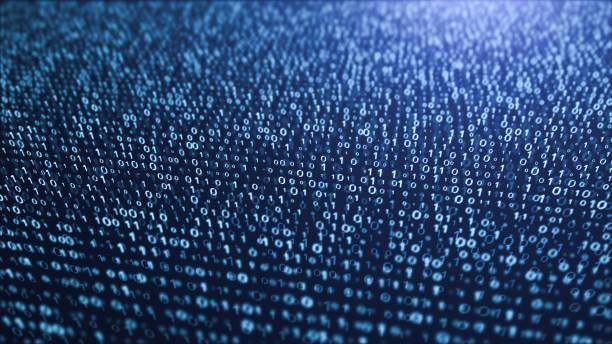 Computer Language Abstract background,futuristic Design