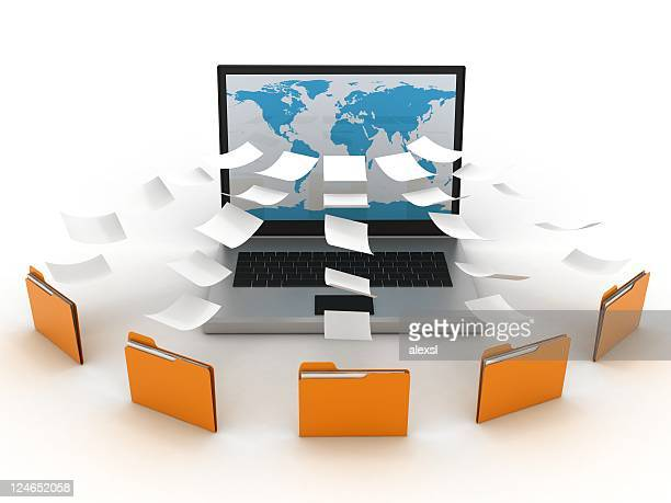computer network database - ring binder stock pictures, royalty-free photos & images