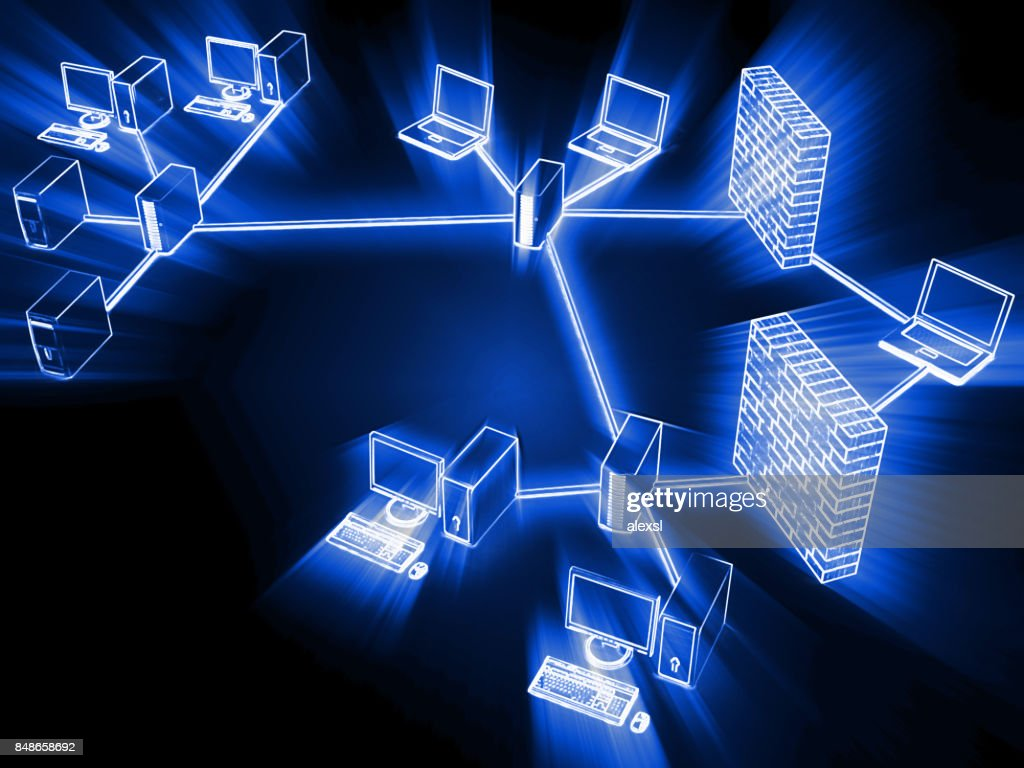computer network security firewall cybersecurity cloud computing