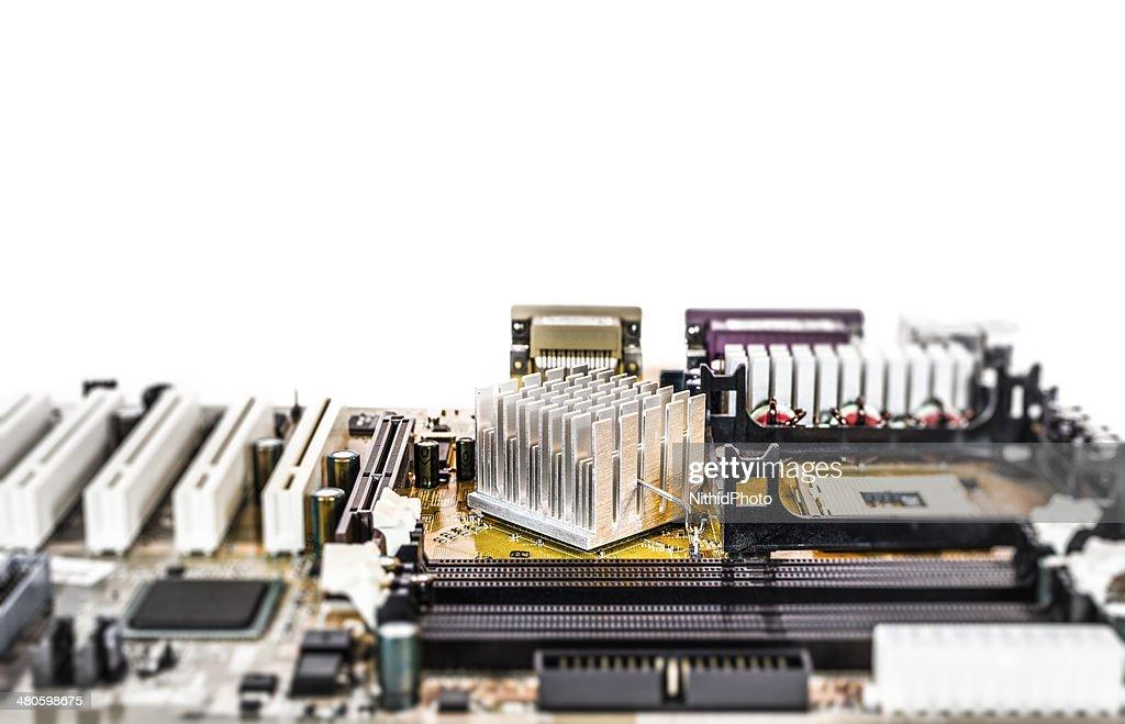 Computer : Stock Photo