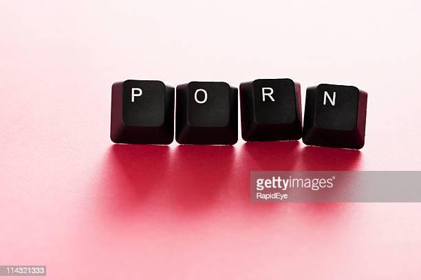 PORN computador