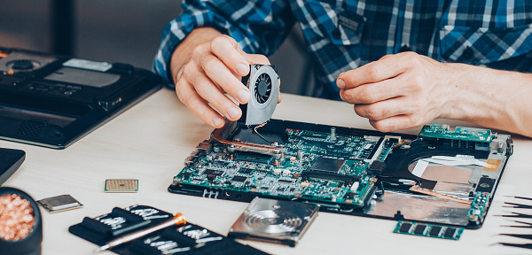 computer repair service hardware support laptop 1144570833