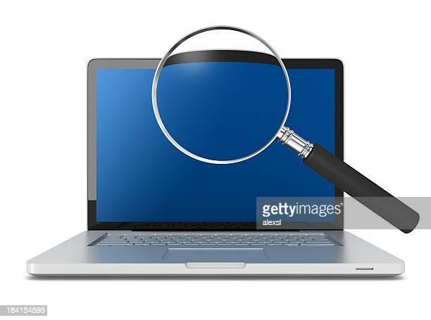 コンピュータの検索