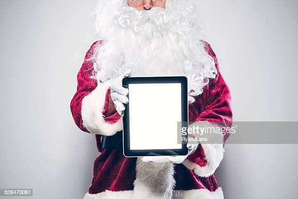Computador Tech Pai Natal