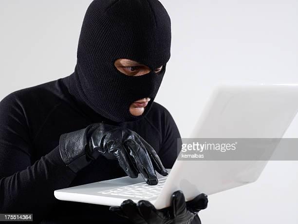 コンピュータ泥棒