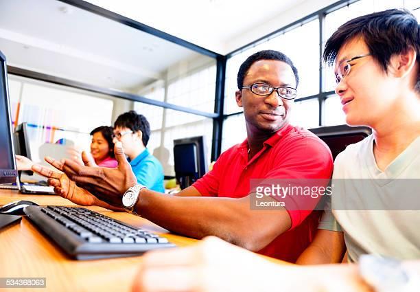 コンピューターズ