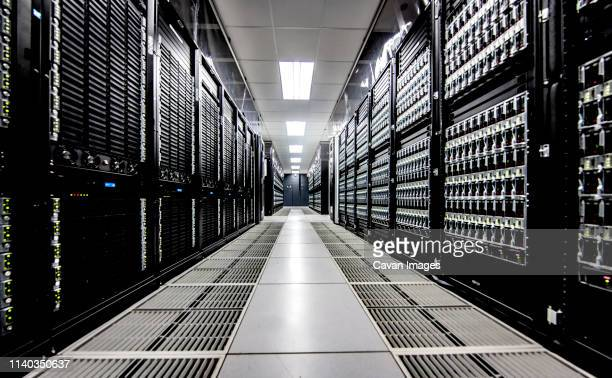 computing center - network server stock pictures, royalty-free photos & images