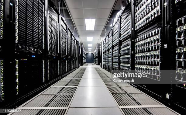 computing center - servidor de rede - fotografias e filmes do acervo