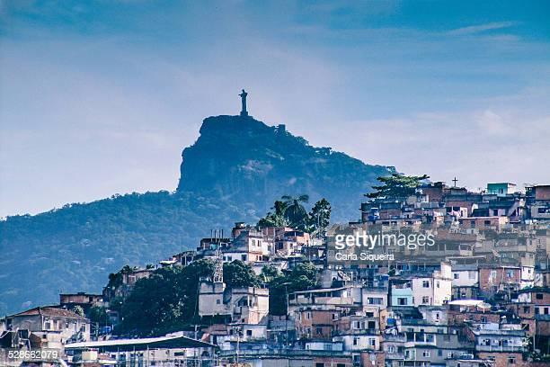 Comunidades do Rio de Janeiro