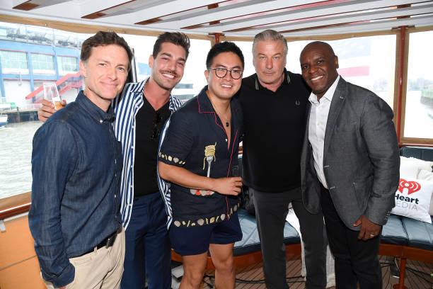 NY: iHeartMedia Freedom Yacht