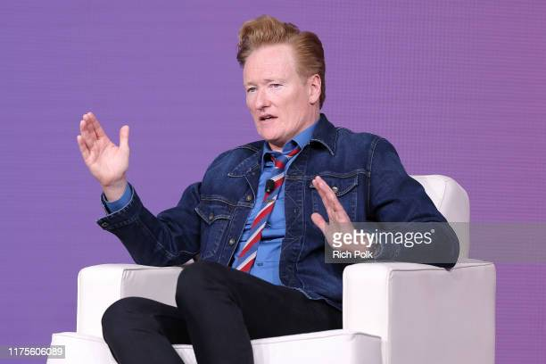 Conan O'Brien closes out day three of The Relevance Conference. The Relevance Conference, hosted by Xandr, AT&T's advanced advertising and analytics...