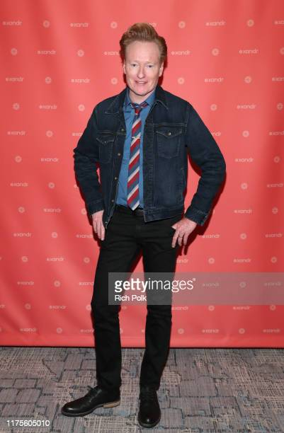 Conan O'Brien wraps up the final day of The Relevance Conference with an engaging fireside chat talking about his career in entertainment. The...