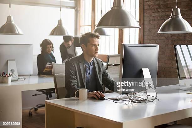 Concentrati sul lavoro