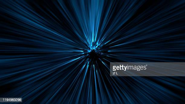 concentrated particle lines - in a row stock pictures, royalty-free photos & images