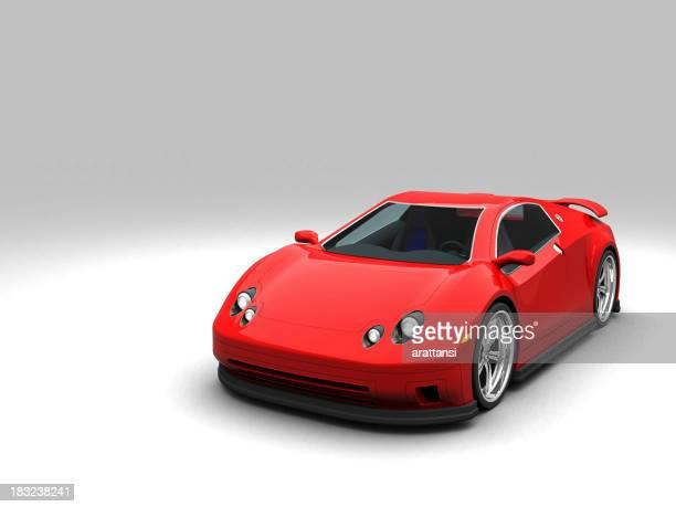 Konzeptfahrzeug 4