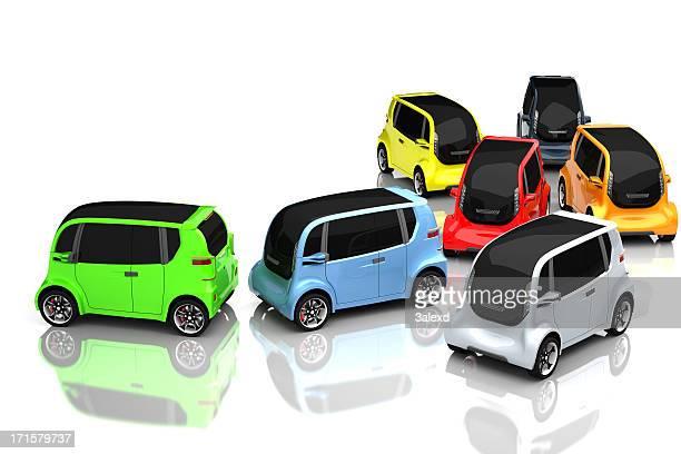 Konzept-Autos