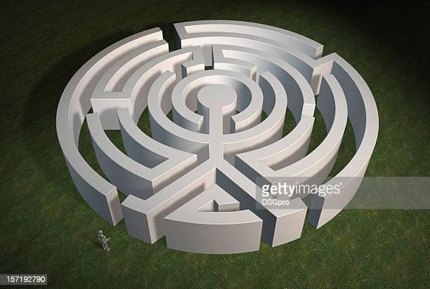 Concept Labyrinth