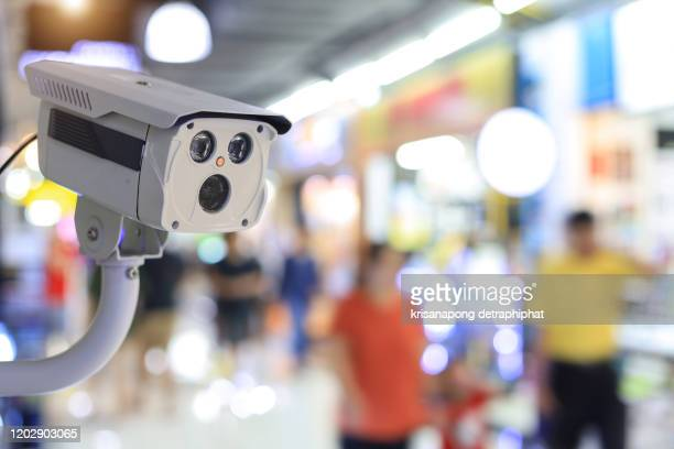 cctv concept,cctv,camera,ip camera - business security camera stock pictures, royalty-free photos & images