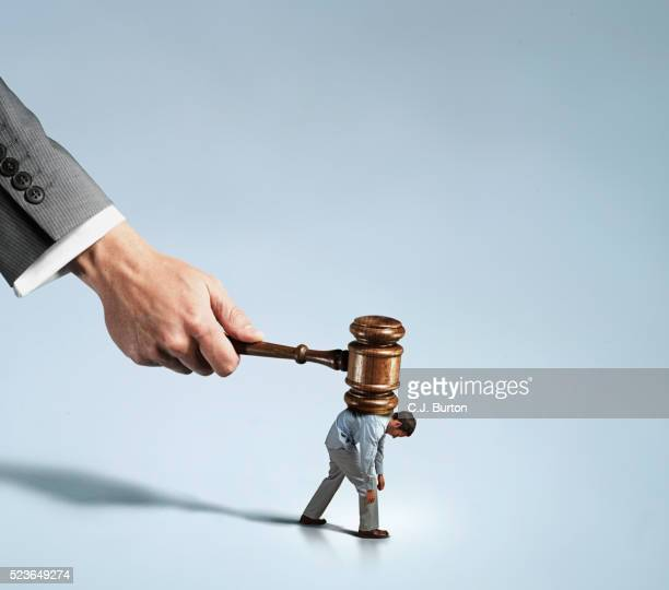 conceptual image of justice - justice concept stock pictures, royalty-free photos & images