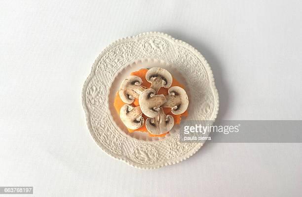 Conceptual Junk Food