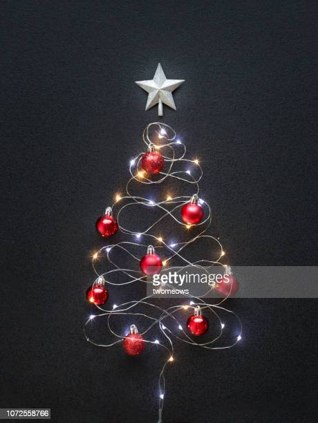 Sparse Christmas Tree Decorating.World S Best Sparse Christmas Tree Stock Pictures Photos