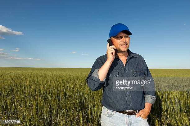 Concerned Farmer Phonecall