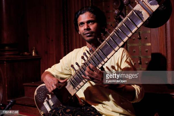 60 Top Sitar Pictures, Photos and Images - Getty Images