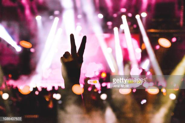 Concert Lights, Concert Stage, Concert Hands, Concert, Concert Cheering, Concert Hands In Air, Concert Hands Raised