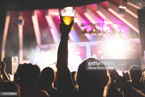 concert - madrid stock pictures, royalty-free photos & images